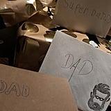 Beckham Family Celebrates David's 43rd Birthday
