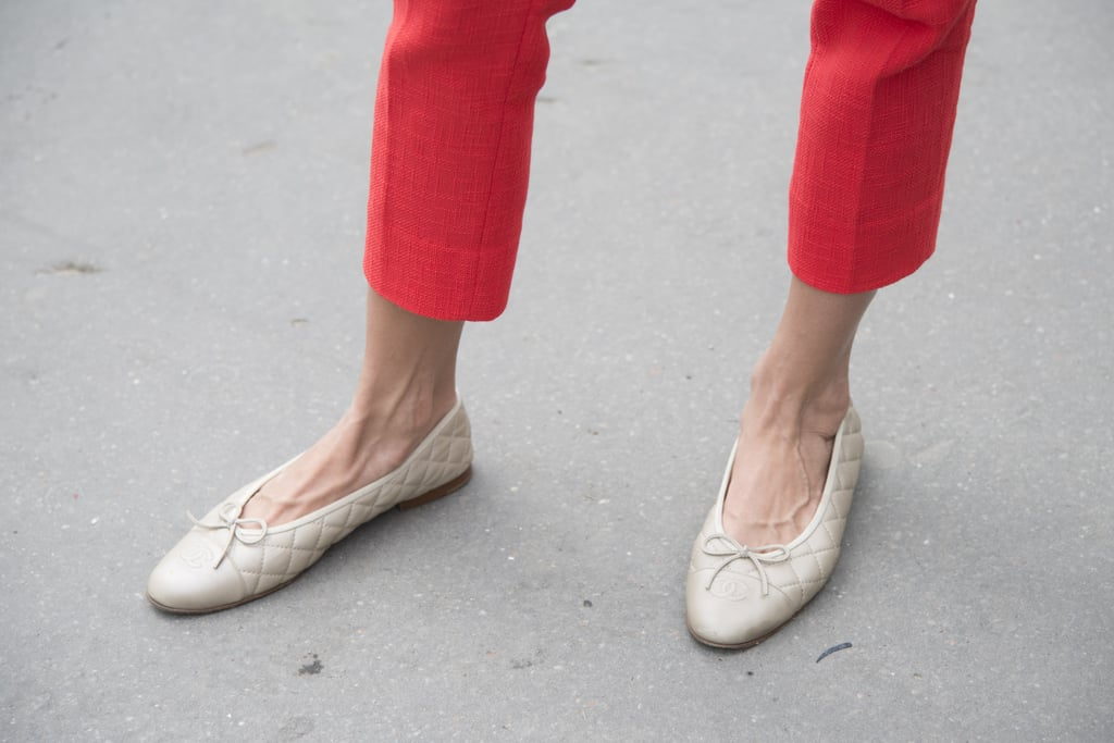 The Best Flat Shoe Trends For Fall and
