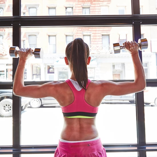 What It's Like to Start Lifting Weights