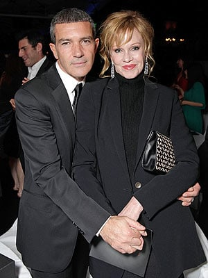 Melanie Griffith Wishes 'Ruggedly Handsome' Ex-Husband Antonio Banderas Happy Birthday: 'Will Always Love You'