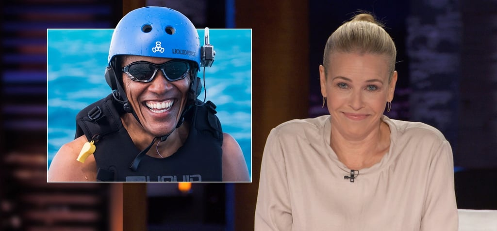 How Chelsea Handler Fearlessly Tackles Our Country's Biggest Issues