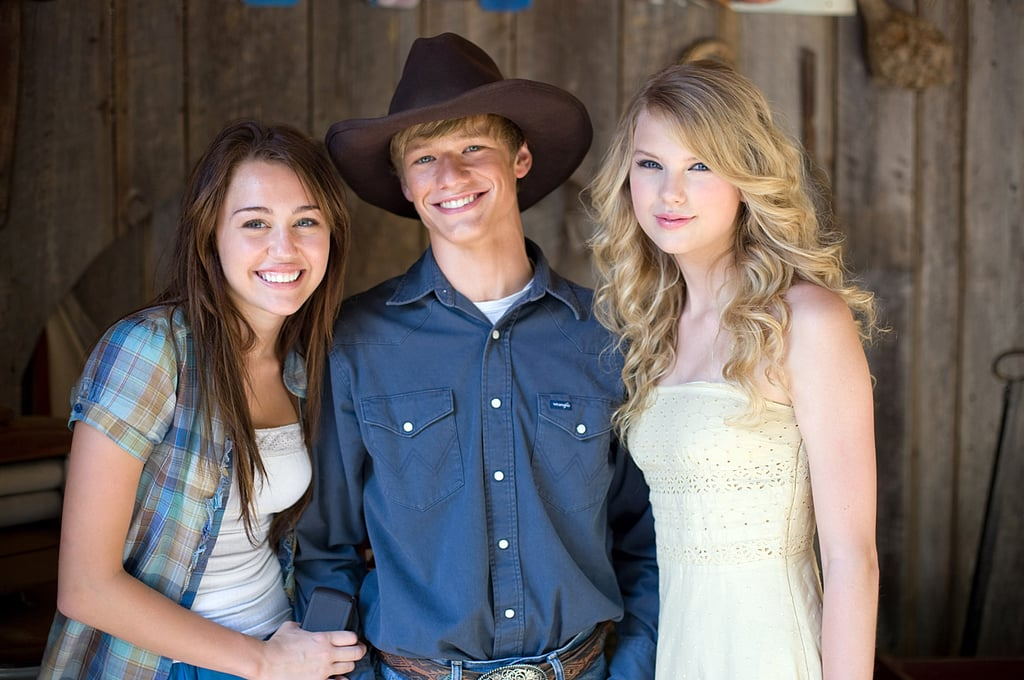 Taylor Swift In Movies And Tv Shows Popsugar Entertainment