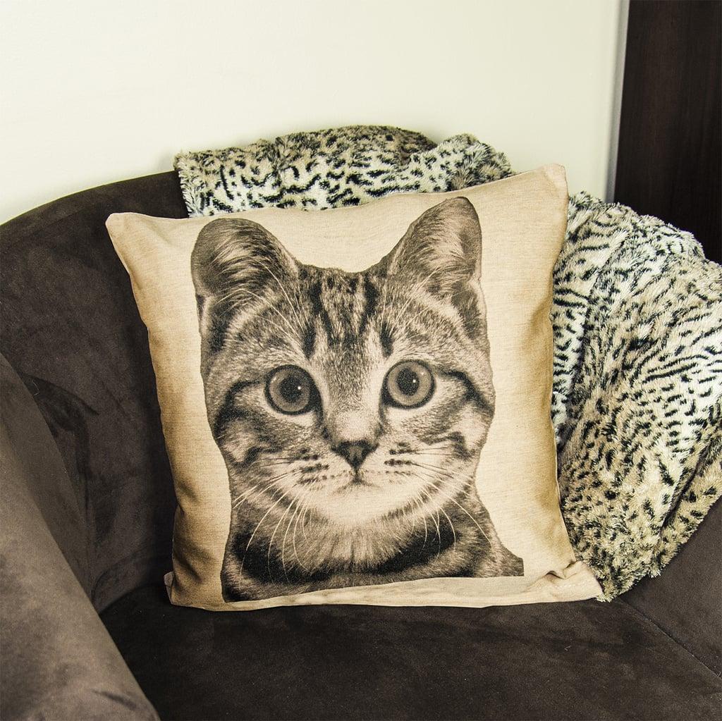 Portrait Pillow ($135)