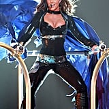 Britney Spears was your idol.