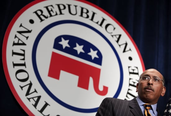 Is Michael Steele a Good Choice For RNC Chair?