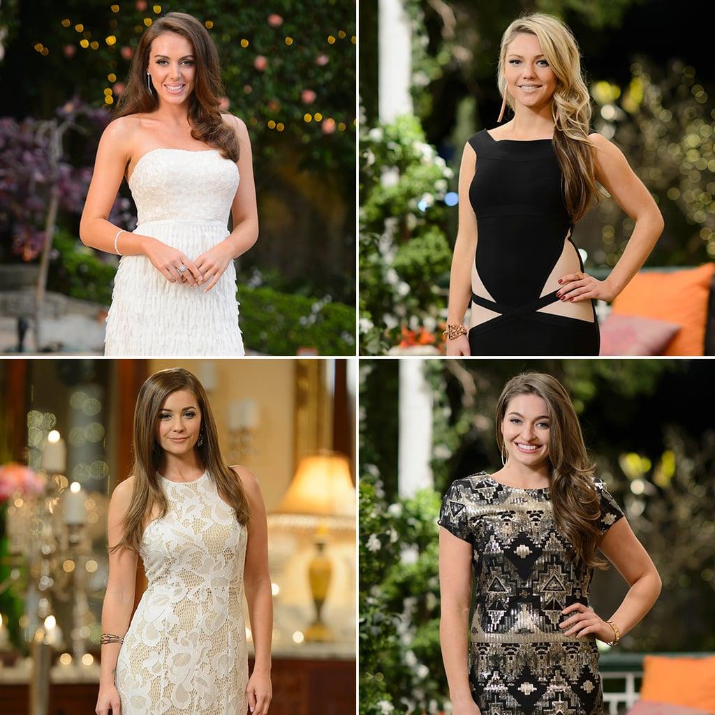 Potential Candidates For The Bachelorette Australia
