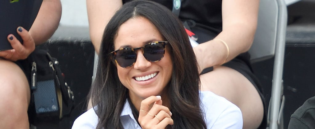 Meghan Markle's Finlay London Sunglasses