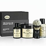 Because a great shave is something you'll both appreciate, give the ultimate shaving experience with this full-size The Art of Shaving kit ($115).