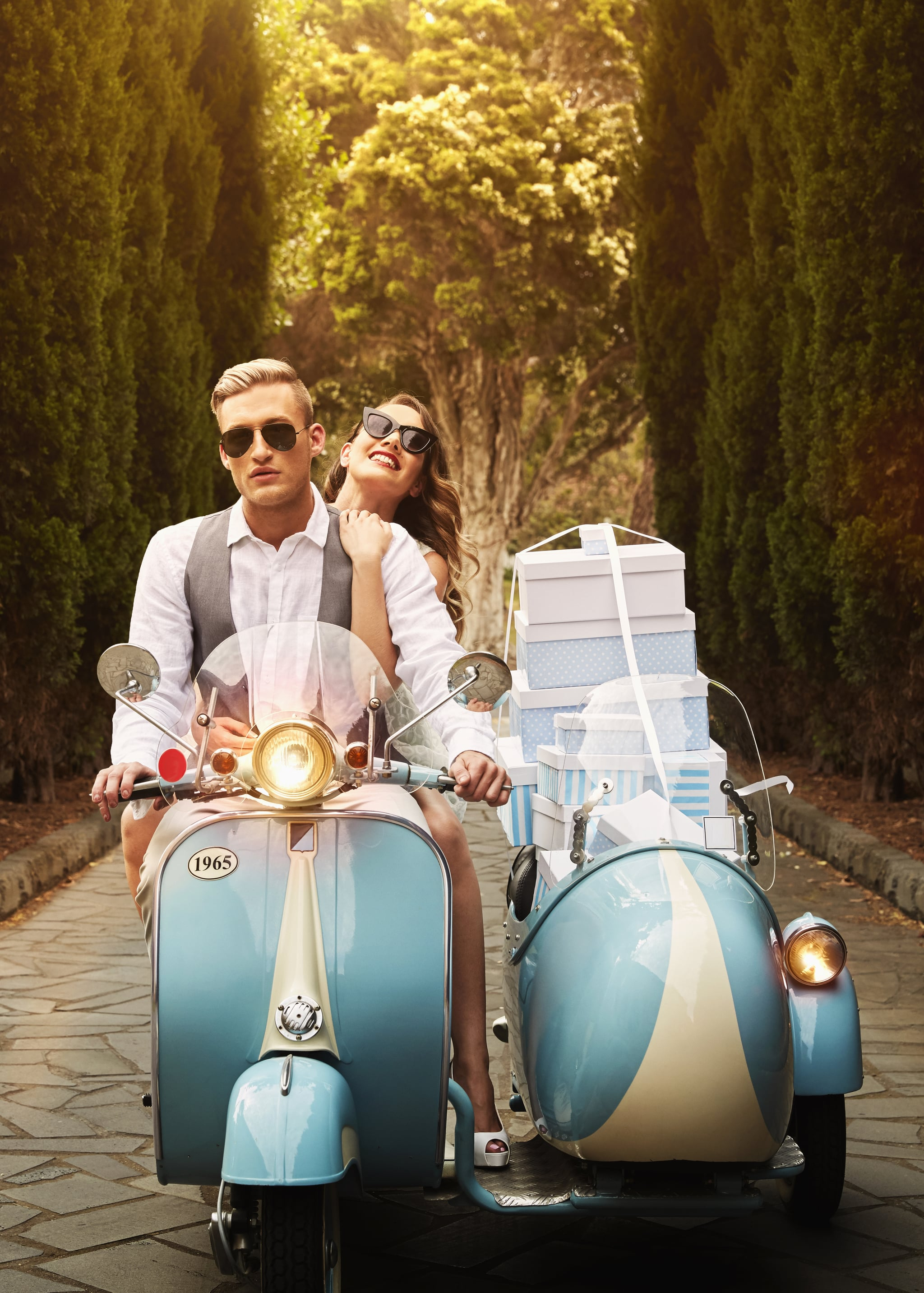 Your Essential Wedding Registry Checklist