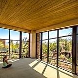 Canyon Ranch Yoga Retreat