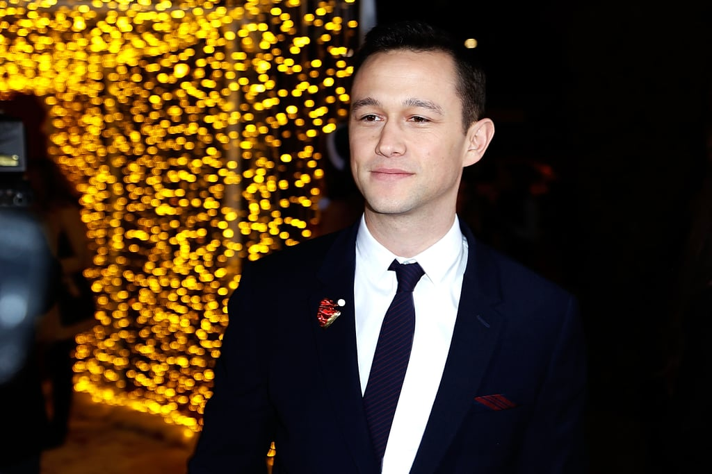 20 GIFs That Remind Us Why Joseph Gordon-Levitt Is Still Our Offscreen Crush