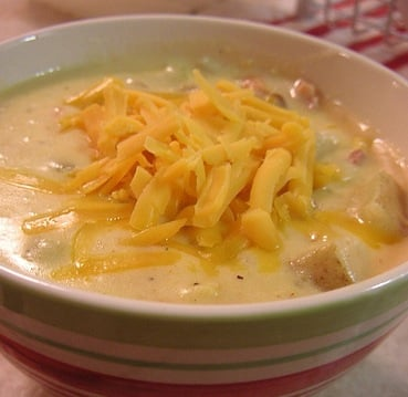 Reader Recipe: Potato Soup