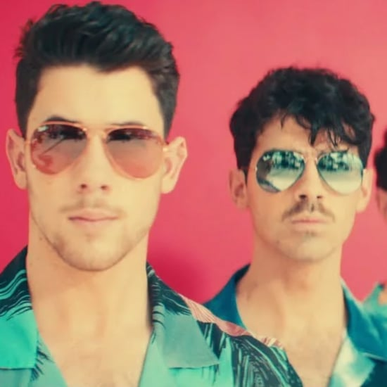"Jonas Brothers ""Cool"" Music Video"