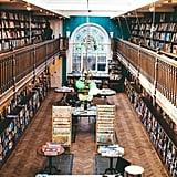 Go to a Bookshop