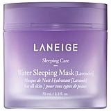 Laneige Lavender Water Sleeping Mask