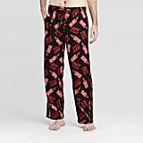 Men's Sriracha Pajama Pants