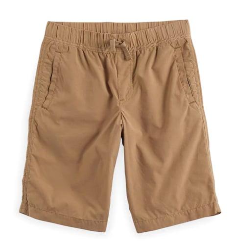 Urban Pipeline Pull-On Shorts