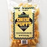 Cheese Puffs ($2)