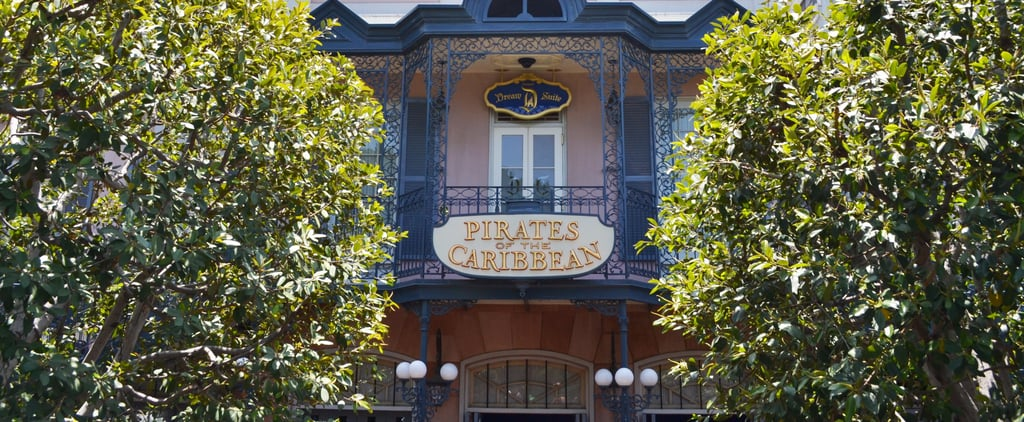 New Orleans Square at Disneyland Is About to Get Even Better — but Not For Long