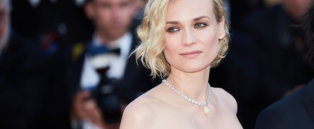 Take a Peek Inside Diane Kruger's New Eco-Chic NYC Apartment