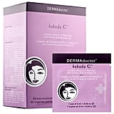 Dermadoctor Kakadu C Peel Pad, 50 percent off ($39, originally $78)