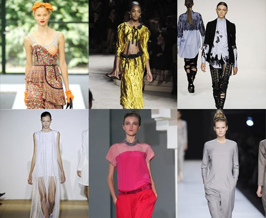 Which Spring '09 Trend Are You The Most Excited For?