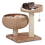"PetPals 23"" Cat Tree"