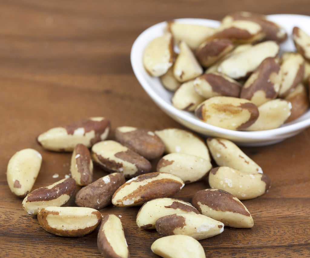 Lower-Carb: Brazil Nuts