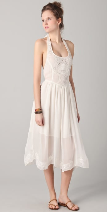 Free People Embellished Sundress ($198)