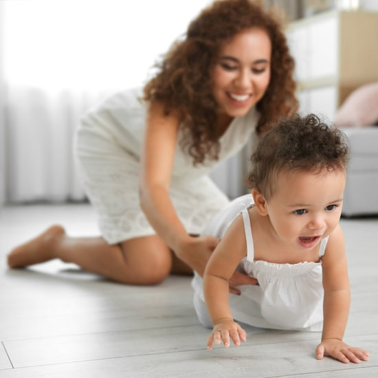 When Should My Baby Start Wearing Nappy Pants?
