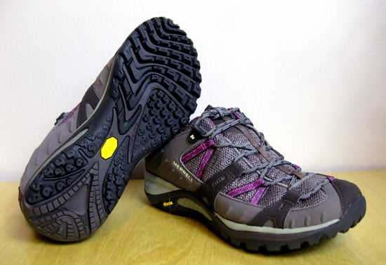 Photos of Merrell Waterproof Hiking Shoes
