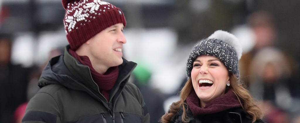 Is It Just Us or Do Prince William and Kate Middleton Look More in Love Than Ever?