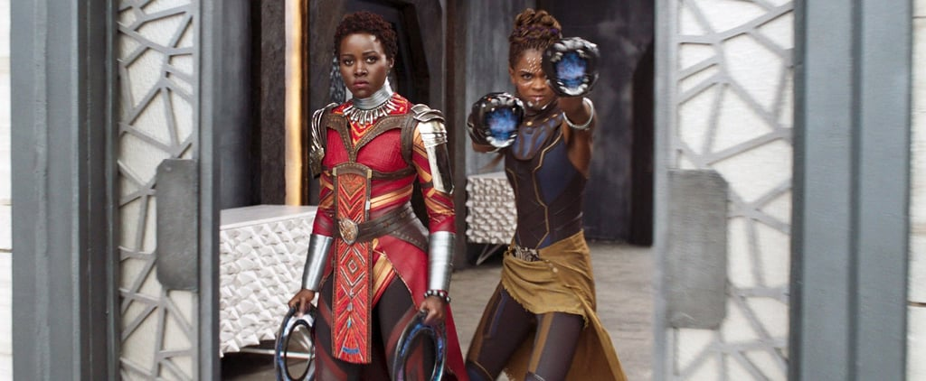 Travel to Wakanda With Over 60 Glorious Photos From Black Panther