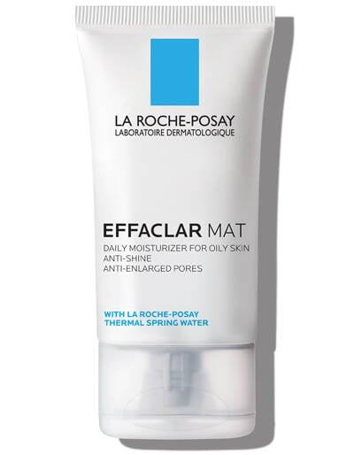 La Roche-Posay Effaclar Mat Mattifying Moisturizer for Oily Skin