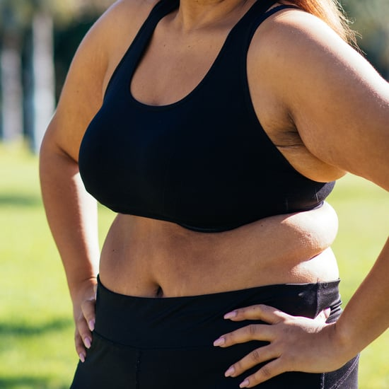 How Do I Get Rid of Stomach Cellulite?