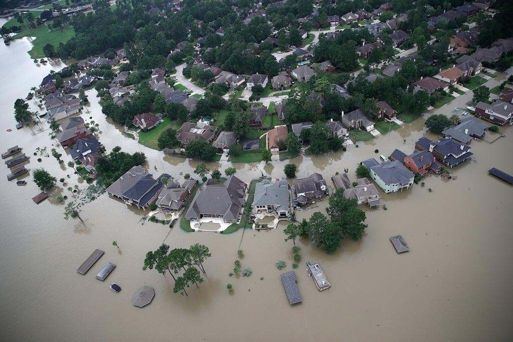 Hurricane Harvey Photos