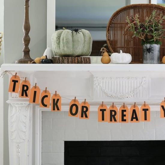 Easy DIY Halloween Decorations 2018