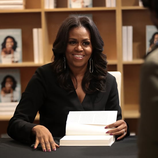 Michelle Obama's Memoir to Become Bestselling In History