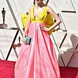 Laura Marano at the 2019 Oscars