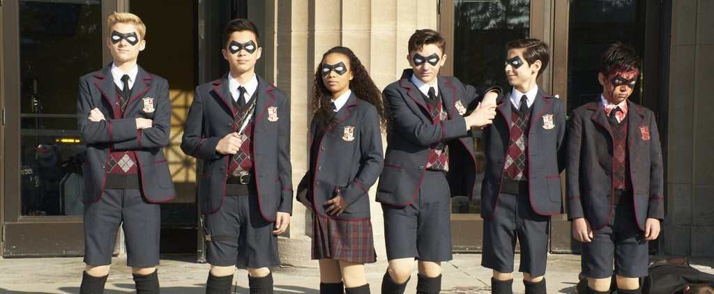 The Umbrella Academy: What Is the Sparrow Academy?