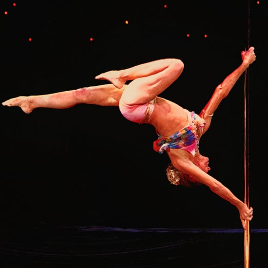 Pole Dancer Greta Pontarelli | Video