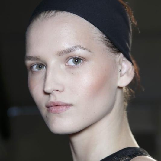 Hair Wrap Trend Spring 2014 | New York Fashion Week
