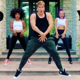 Fitness Marshall Ariana Grande Into You Cardio Hip-Hop Video