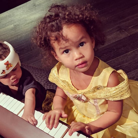 Chrissy Teigen and John Legend's Daughter's Favorite Music