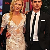 Zac Efron Does Venice and Is Ready to Start Dating
