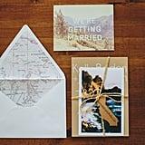Map Invites