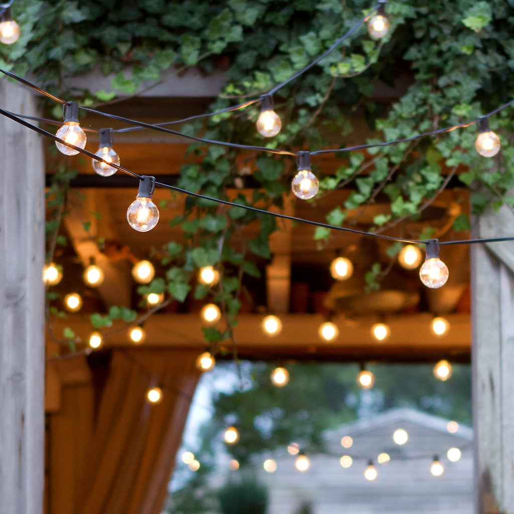 String Lights Winter Decorating Ideas Popsugar Home Photo 4