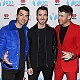 The Jonas Brothers Are Owning TikTok