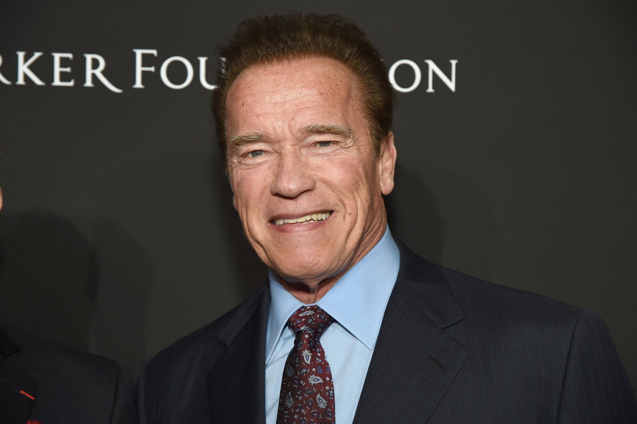 LOS ANGELES, CA - JANUARY 06: Arnold Schwarzenegger attends the 7th Annual Sean Penn & Friends HAITI RISING Gala benefiting J/P Haitian Relief Organization on January 6, 2018 in Hollywood, California.  (Photo by Michael Kovac/Getty Images for for J/P HRO Gala)
