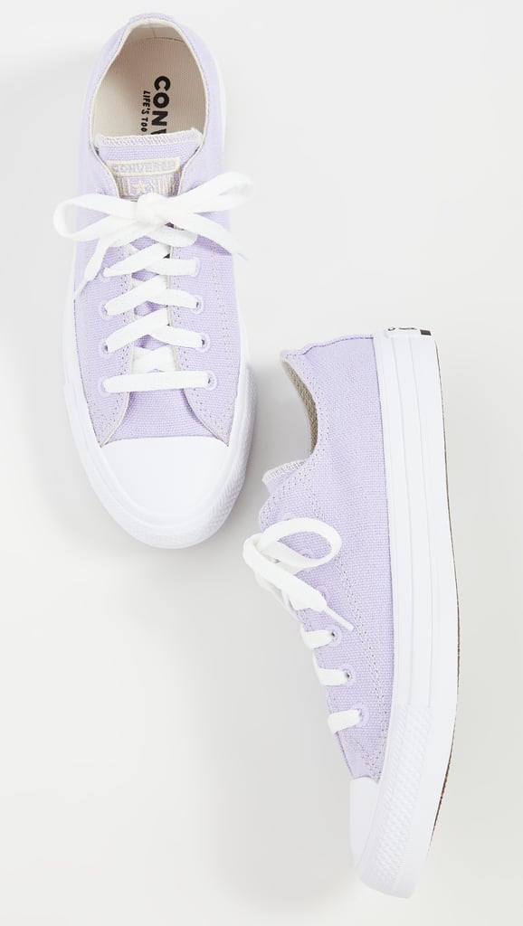 converse all star righe